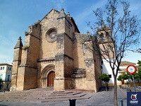 Iglesia de Santa Marina en Córdoba
