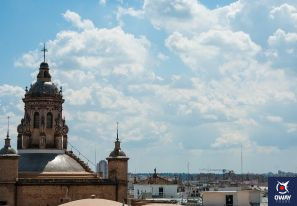 10 iglesias de Sevilla que debes ver