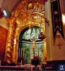 Basílica del Patrocinio