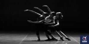Danza en un teatro Málaga