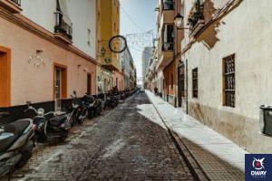 Descubrir los barrios de Cádiz