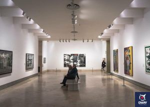 Discover the city's museums in Malaga