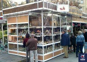 Feria de Belenes