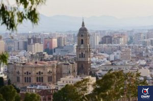 Tours visiting the Churches of Malaga