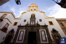 Iglesia Parroquial de Santa Cruz