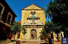 Iglesia de San Francisco y San Eulogio de la Axerquía