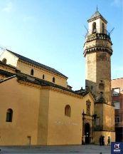 Iglesia de San Nicolás de la Villa
