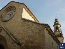Iglesia de la Mardalena