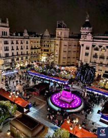 Mercado Navideño de Córdoba