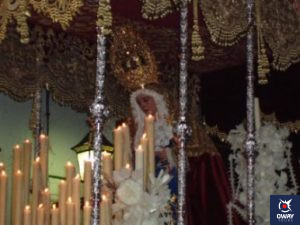 Nuestra Señora de La Amargura (Humildad y Paciencia)