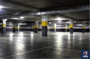 Parking de pago en Cádiz