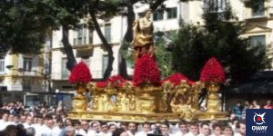 Risen Christ of Malaga