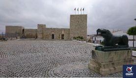 Baena Castle
