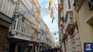 Calle Ancha 'Wide street'