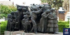 Monumento a Joselito El Gallo en Sevilla