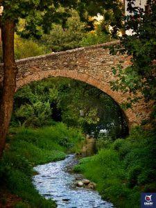 Aljibillo bridge