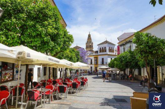 Las 7 calles más bonitas de Córdoba