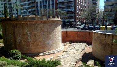 Los Mausoleos Romanos de Córdoba