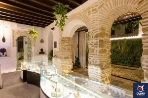 Al-Iksir Museum of Alchemy