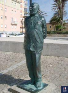 Paseo Fernando Quiñones