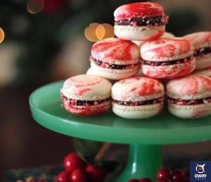 Dulces Macarons