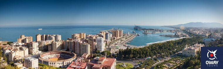 5 Planes Baratos para disfrutar en Málaga