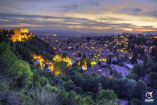 6 Planes Baratos para disfrutar en Granada