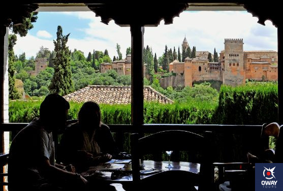 6 Cheap Restaurants To Eat In Granada Oway Tours