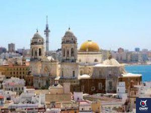 La Catedral de Cádiz