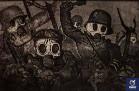 Pintura de Otto Dix
