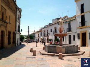 Fuente del Potro Córdoba
