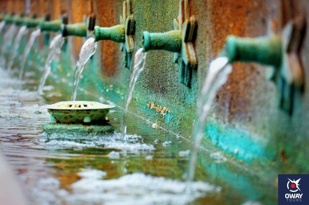 La Casa del Agua de Córdoba