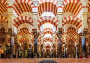 Los Arcos de la Mezquita