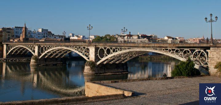 Curiosidades Sobre el Puente de Triana