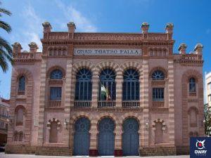La esencia de Cádiz por sus barrios