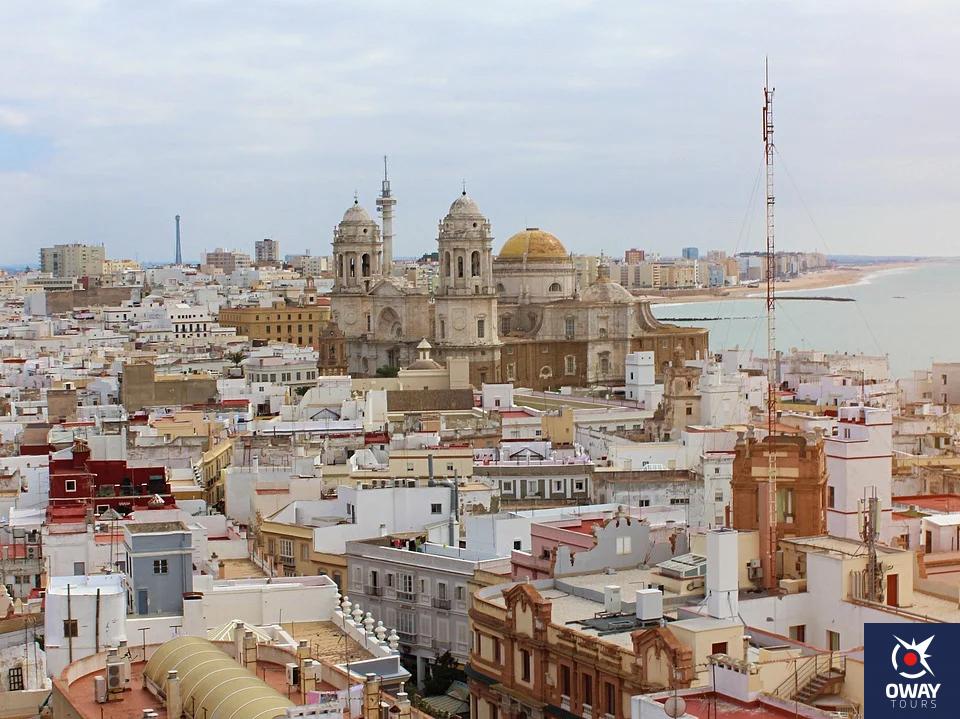 Planes baratos en Cádiz