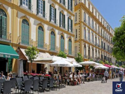 5 Restaurantes baratos en Málaga