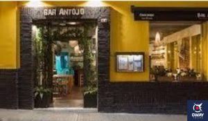 Bar Antojo Sevilla