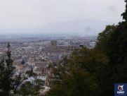 The Carmen de los Mártires viewpoint