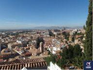 Ojo de Granada Viewpoint