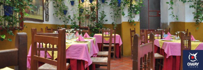 Dónde comer cola de toro en Córdoba