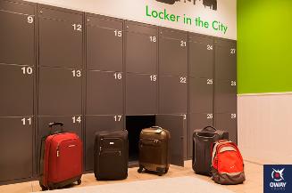 Consignas de Córdoba imagen detallada con equipaje