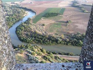 Guadalquivir Valley Cordoba