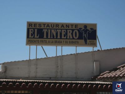 Restaurante El Tintero