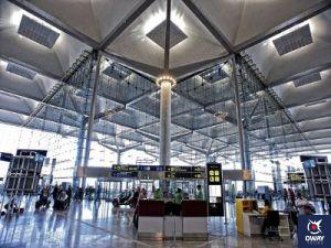 Punto de Información Turística Aeropuerto