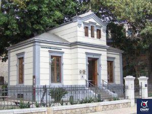Oficina Municipal de Turismo Casita del Jardinero