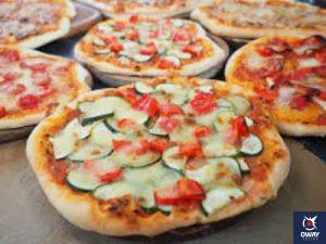 Pizzeria La Fabbrica