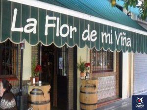 La Flor de mi Viña Sevilla