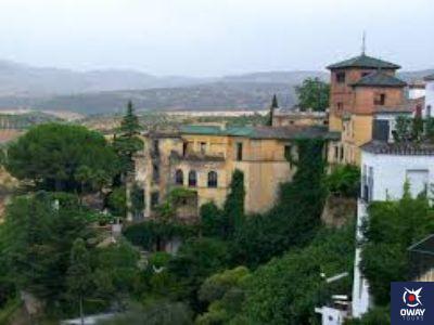 La Casa del Rey Moro en Ronda