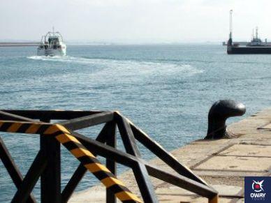 catamarán Cádiz